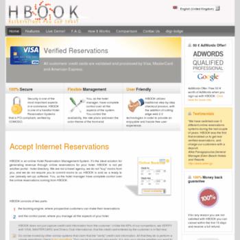 Hbook.gr thumbnail