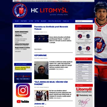 Hclitomysl.cz thumbnail