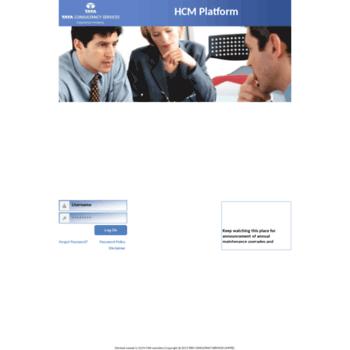 Hcm650.tcsprocesscloud.in thumbnail