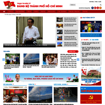 Hcmcpv.org.vn thumbnail