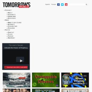 Headsupshow.org thumbnail