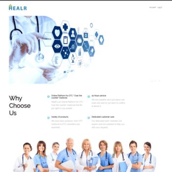 Healr.care thumbnail