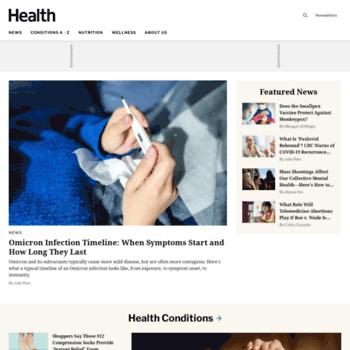 Health.com thumbnail