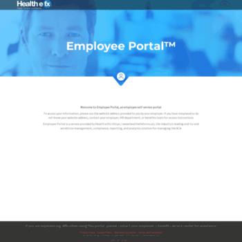 Healthefxforms.us thumbnail