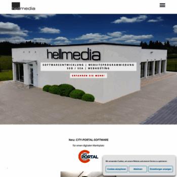 Hellmedia.de thumbnail