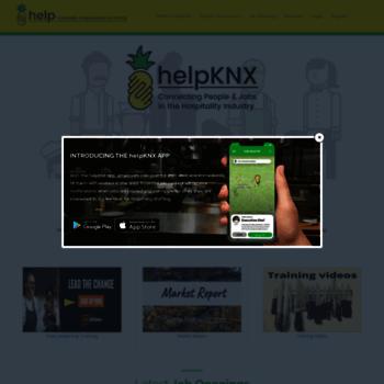 Helpknx.com thumbnail