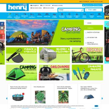 Henry.sk thumbnail