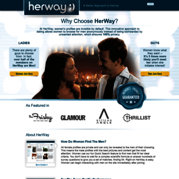 Herway Dating-Website