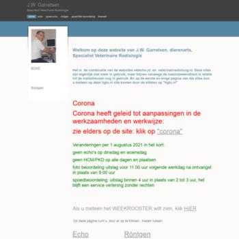 Hgtu.nl thumbnail