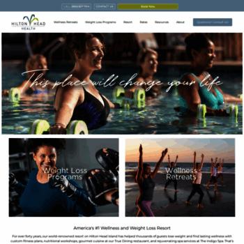 Hhhealth Com At Wi Wellness Retreat And Weight Loss Spa Resort