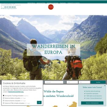 Highlaender-reisen.de thumbnail