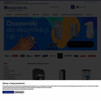 Higieniczny.pl thumbnail