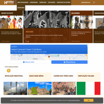 Historiadomundo.com.br thumbnail