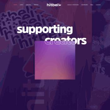 Hitbel.com.br thumbnail