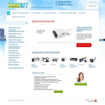 Hm-net.ru thumbnail