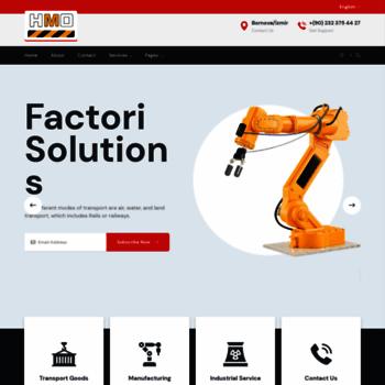 Hmomakina.com.tr thumbnail