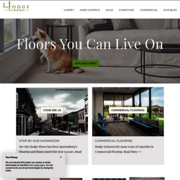 Hodgefloors Thumbnail Hodge Floors More Than Carpet Spartanburg Sc