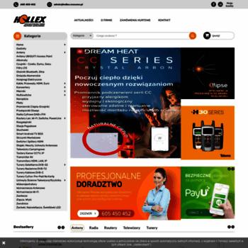 Hollex.rzeszow.pl thumbnail