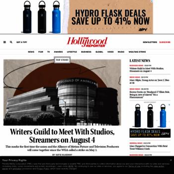Hollywoodreporter.com thumbnail