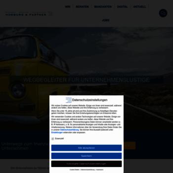 Homburg-partner.de thumbnail