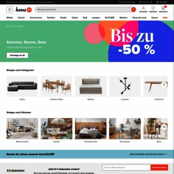 Home24de At Wi Zuhause Ist Was Dir Gefällt Möbel Einfach Online