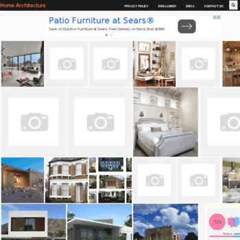 Homearchitecture.me thumbnail