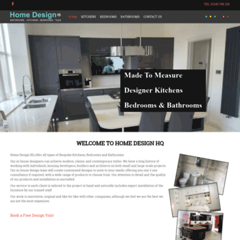 Homedesignhq.co.uk thumbnail