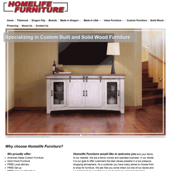 Homelife Furniture Com At Wi Homelife Furniture Welcome Oregon