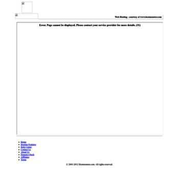 Homeownerswarranty.net thumbnail