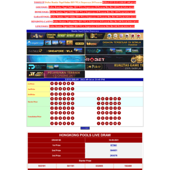 Hongkongpools Com At Wi Live Draw Hk Pools