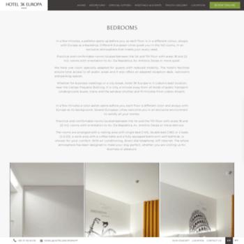 Hotel3keuropa.pt thumbnail