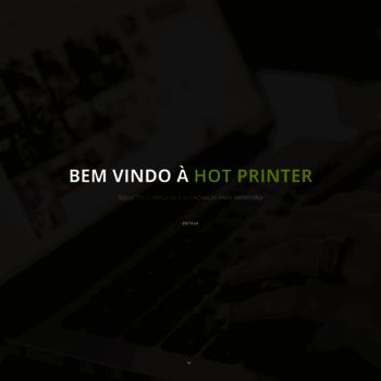 Hotprint.com.br thumbnail