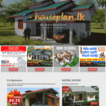 Houseplan.lk thumbnail