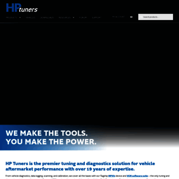 hptuners com at WI  HPTuners – Connect > Read > Edit > Write