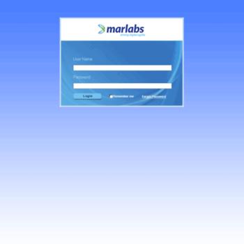 marlabs hrweb
