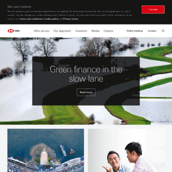 hsbc mc at WI  HSBC Group corporate website | HSBC Holdings plc