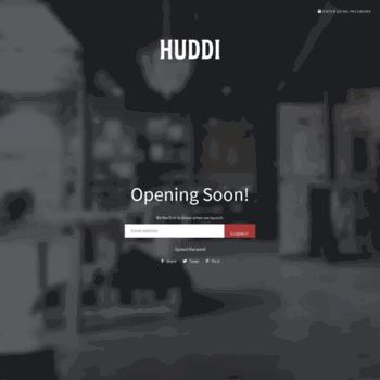 huddi