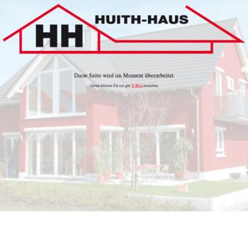 Huithhaus.de thumbnail