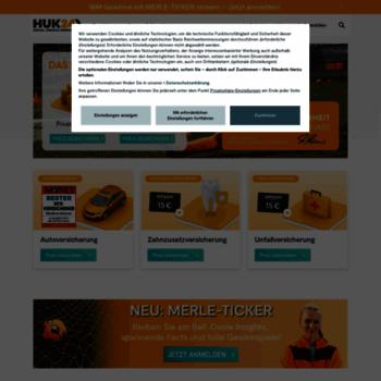 Huk24 De At Wi Huk24 Die Online Versicherung Mit Top Konditionen