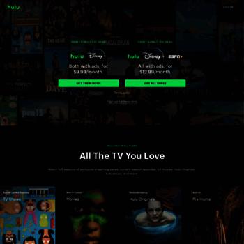 Hulu.com thumbnail