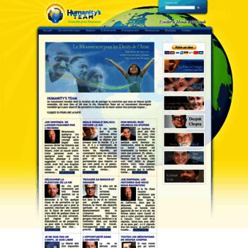 Humanitysteam.fr thumbnail