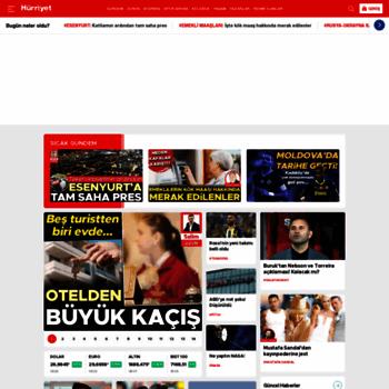 Hurriyet.com.tr thumbnail