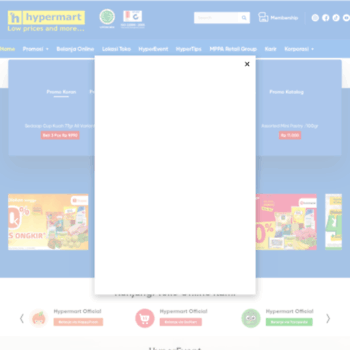 Hypermart.co.id thumbnail