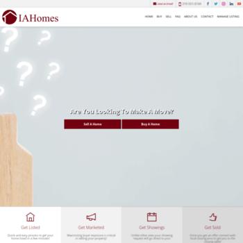 Iahomes Com At Wi Iahomes Fsbo Homes For Sale Flat Fee Mls