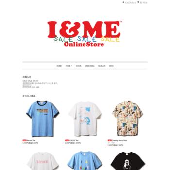 Iandme.jp thumbnail