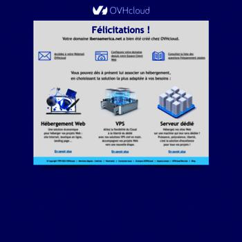 Iberoamerica.net thumbnail