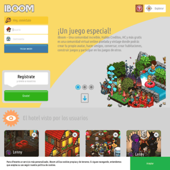 Iboom.games thumbnail
