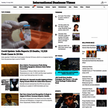 Ibtimes.co.in thumbnail