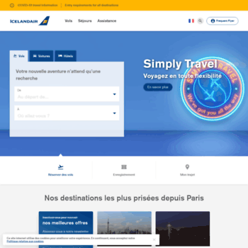 Icelandair.fr thumbnail