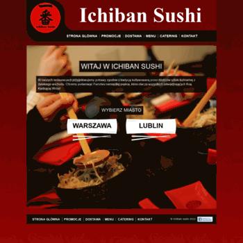 Ichibansushi.pl thumbnail